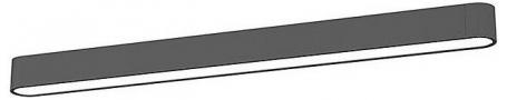 Потолочный светодиодный светильник Nowodvorski Soft Led 9536