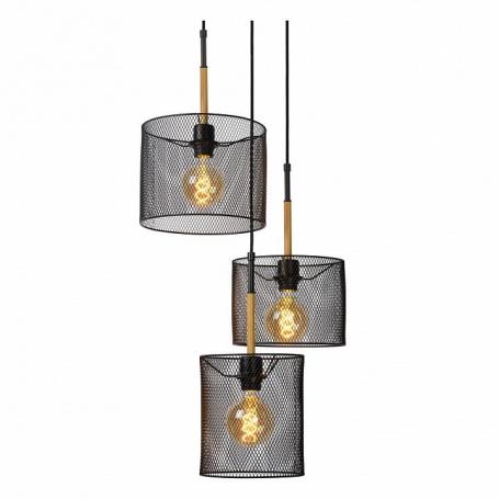 Настольная лампа Mantra Nordica Ii 5464