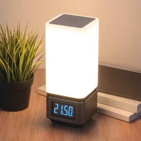 Интерьерная настольная лампа Media 80418/1