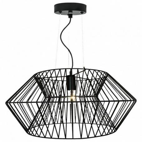 Подвесной светильник Zumaline Verto 1 P16182-D57