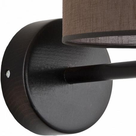 Потолочный светильник Italline Danny PL IP black
