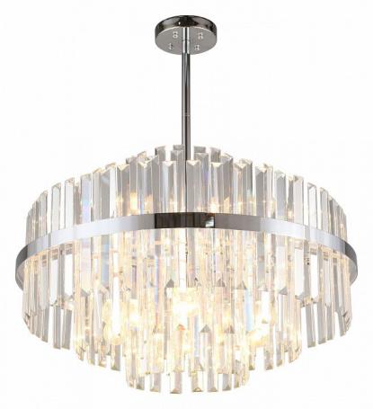 Подвесная люстра Balance Loft 214-5