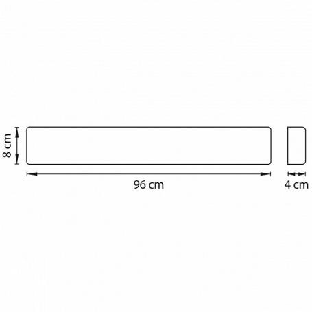 Подвесной светильник ELEMENTA 032765