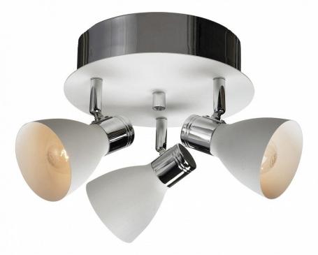 Потолочный светильник Markslojd Huseby 103068