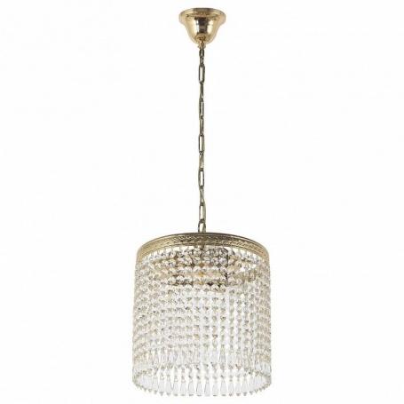 Подвесной светильник Cremono E 1.2.25.300 G