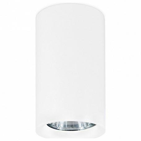 Настенный светодиодный светильник Elektrostandard 40130/1 LED сатин-никель 4690389115691