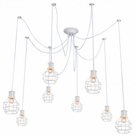 Подвесной светильник  1129/8S (White)