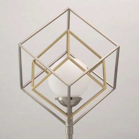 Настольная лампа декоративная MW-Light Призма 1 726030401