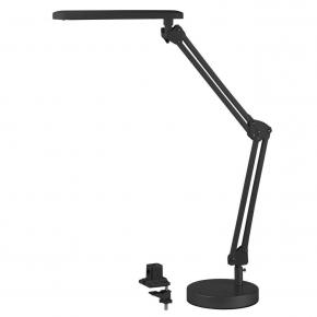 Настольная лампа ЭРА NLED-440-7W-BK
