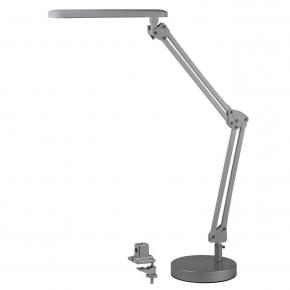 Настольная лампа ЭРА NLED-440-7W-S