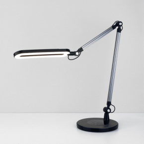 Настольная лампа для рабочего стола Eurosvet Modern 80420/1 графит