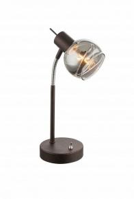 Настольная лампа Globo Isla 54347-1T