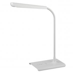 Настольная лампа ЭРА NLED-474-10W-W