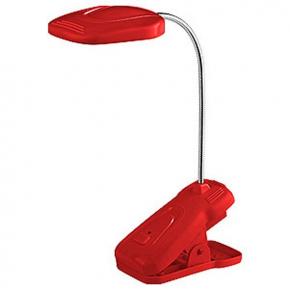 Интерьерная настольная лампа  NLED-420-1.5W-R