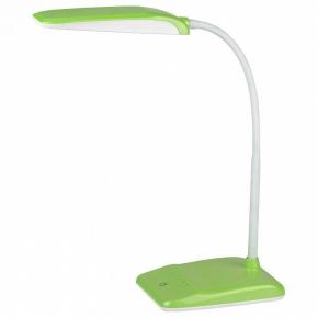 Интерьерная настольная лампа  NLED-447-9W-GR