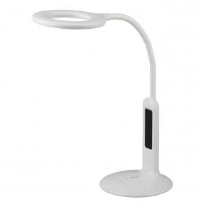 Настольная лампа ЭРА NLED-476-10W-W