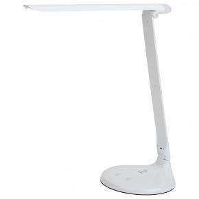 Офисная настольная лампа  NLED-482-10W-W