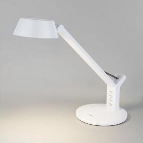 Офисная настольная лампа Slink 80426/1 белый