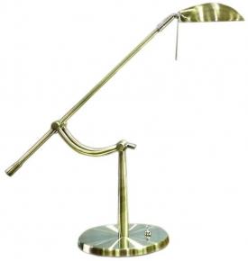 Настольная лампа Lumina Deco Golf LDT 1109-A