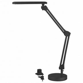 Офисная настольная лампа  NLED-440-7W-BK