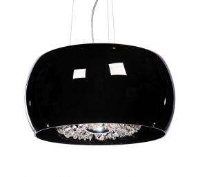 Подвесной светильник Disposa LDP 7018-400 BK