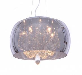 Подвесной светильник Lumina Deco Tosso LDP 8066-400 GY