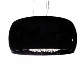 Подвесной светильник Disposa LDP 7018-500 BK