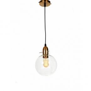 Подвесной светильник Lumina Deco Calvi LDP 6838 PR+MD