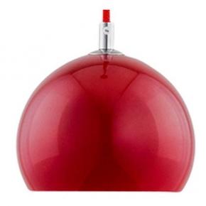 Подвесной светильник Alfa Waterfall Red 21011
