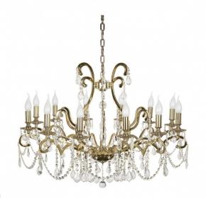 Подвесной светильник Wertmark CERO III WE411.01.003