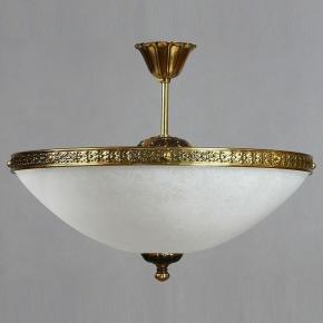 Подвесной светильник Ambiente by Brizzi Seville 02140/50 PL PB