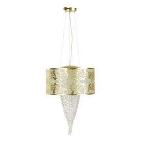 Подвесной светильник Cashemere 1868/4C Oro 579