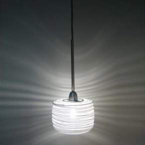 Подвесной светильник Damasco SP DAMASCO C BC NI