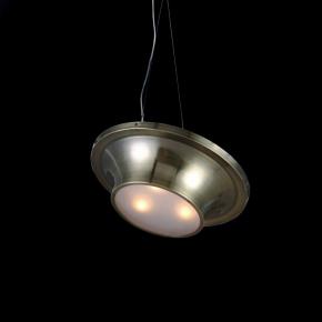 Подвесной светильник Disc DISC A brass