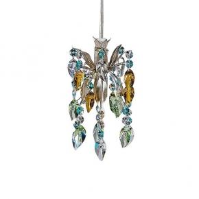 Подвесной светильник NO 106 silver