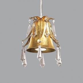 Подвесной светильник NO 48 NO 48/G gold