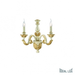 Бра Ideal Lux Giglio Ap2 075280