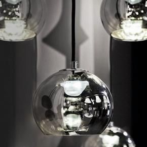 Подвесной светильник KUBRIC SO chrome