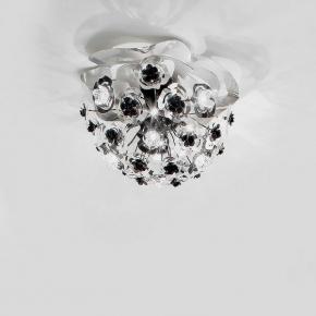 Потолочная люстра Vie en Rose 1839/MSF Oro Bianco 525