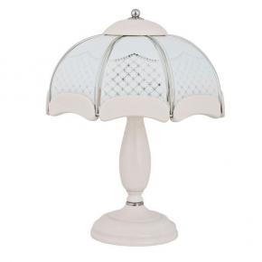 Настольная лампа Alfa Italia Bianco 20078