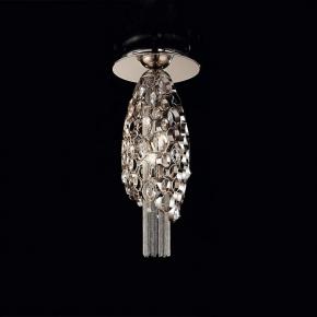 Потолочный светильник Chrysalis 448/3PF black