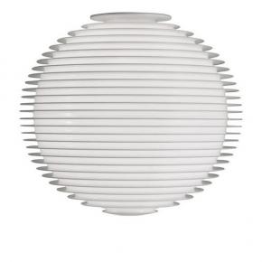 Потолочный светильник Flow H4 white