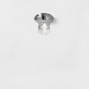 Потолочный светильник KIOCCIA PL 1 C Gold TR SW