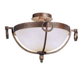 Потолочный светильник Siena 3458 Ferro Vecchio
