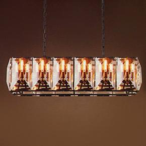 Подвесной светильник 354 KR0354P-12