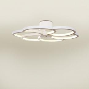 Потолочный светильник Gear MX14030023-6A White