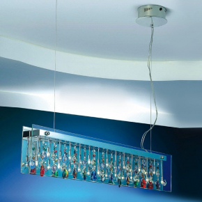 Подвесной светильник Domino MD6605-15A