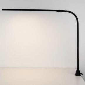 Офисная настольная лампа Flex 80429/1 черный