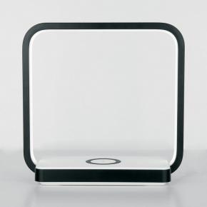 Настольная лампа Eurosvet Frame 80502/1 черный
