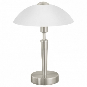 Настольная лампа Solo 1 85104